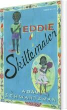eddie skiltemaler - bog