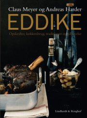 eddike, rev. udgave  - Claus Meyer