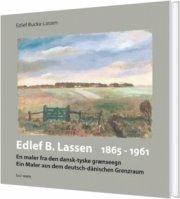 edlef b. lassen - bog