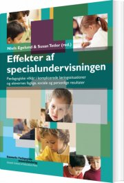 effekter af specialundervisningen - bog