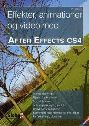effekter, animationer og video med after effects cs4 - bog