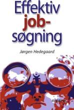 effektiv jobsøgning - bog