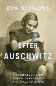 efter auschwitz - bog