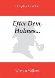 efter dem, holmes - bog