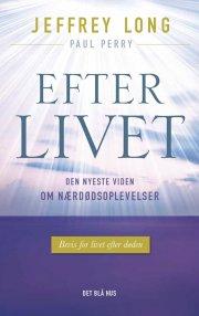 efter livet - bog