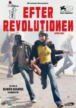 efter revolutionen - DVD