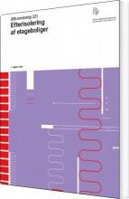 efterisolering af etageboliger - bog