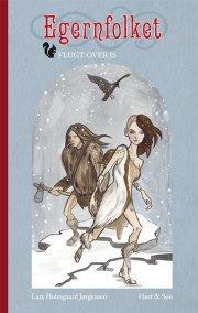 egernfolket 2 - bog