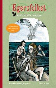 egernfolket 3 - bog