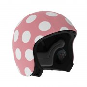 egg helmet skin - dorothy - small - Udendørs Leg
