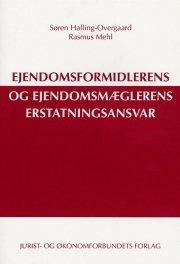 ejendomsformidlerens og ejendomsmæglerens - bog