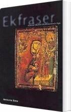 ekfraser - bog