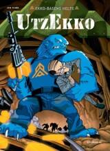 ekko-basens helte - utz ekko - bog