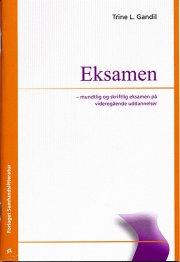 eksamen - bog