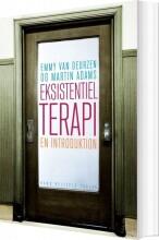 eksistentiel terapi - bog
