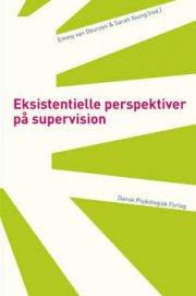 eksistentielle perspektiver på supervision - bog