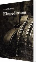 ekspeditricen - bog