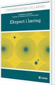 ekspert i læring - bog