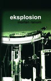 eksplosion - bog
