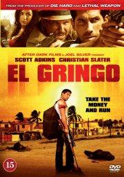 el gringo - DVD
