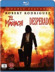 el mariachi / desperado - Blu-Ray