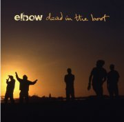 elbow - dead in the boot - cd