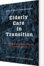 elderly care in transition - bog