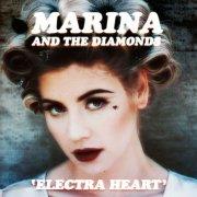 marina & the diamonds - electra heart  - Deluxe Edition