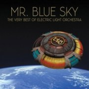 electric light orchestra - mr. blue sky - the very best of e.l.o. - cd