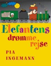 elefantens drømmerejse - bog