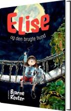 elise og den brugte hund - bog