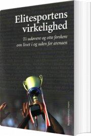 elitesportens virkelighed - bog