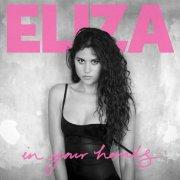 eliza doolittle - in your hands - cd