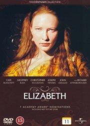 elizabeth - DVD