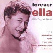 ella fitzgerald - forever ella - cd