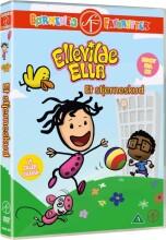 ellevilde ella 1 - et stjerneskud - DVD