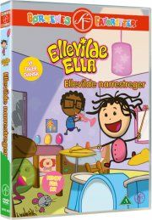 ellevilde ella 2 - ellevilde narrestreger - DVD