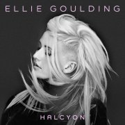 ellie goulding - halcyon - cd