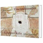 elmelundemesteren i fanefjord kirke - bog