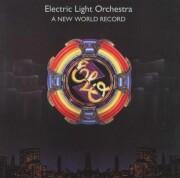 e.l.o. - a new world record [original recording remastered] - cd