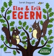 else & erik egern - bog