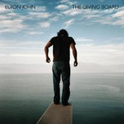 elton john - the diving board - deluxe edition - cd