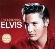 elvis presley - the essential elvis presley - cd