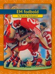 em fodbold - bog