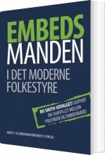 embedsmanden i det moderne folkestyre - bog