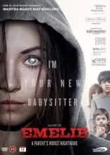 emelie - DVD