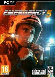 emergency 5 - dk - PC