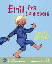 emil fra lønneberg - Lydbog