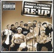 eminem - eminem presents: the re-up - Vinyl / LP