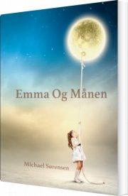 emma & månen - bog